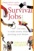 Survival Jobs