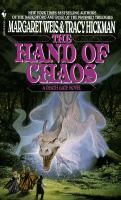 The Hands of Chaos
