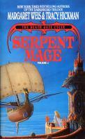 Serpent Mage