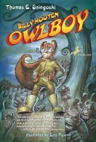 Billy Hooten, Owlboy