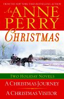 An Anne Perry Christmas