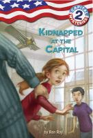 Kidnapped at the Capital