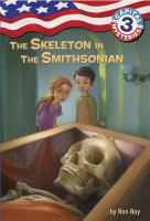 The Skeleton in the Smithsonian