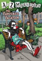 The Vampire's Vacation
