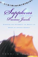 Sapphires and Other Precious Jewels