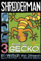 Meet The Gecko