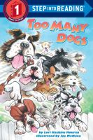 Too Many Dogs