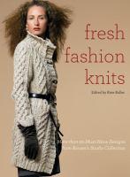 Fresh Fashion Knits