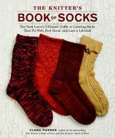 The Knitter's Book of Socks