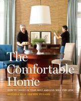 The Comfortable Home