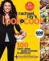 Rachael Ray's Look & Cook