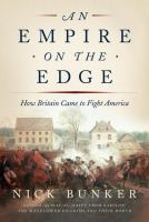 An Empire on the Edge