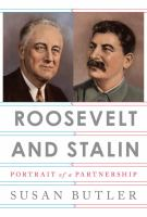 Roosevelt and Stalin