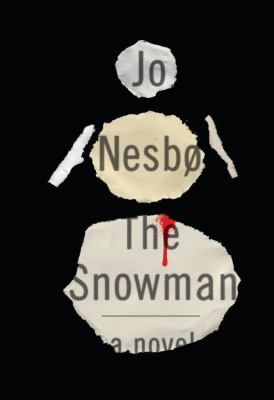 The Snowman book jacket