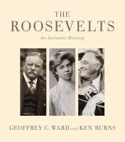 Cover of The Roosevelts: An Intimat
