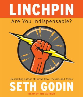 Cover image for Linchpin