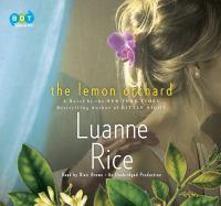 The Lemon Orchard