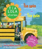 Tía Lola Stories