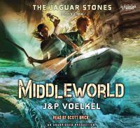 The Jaguar Stones