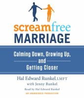 Screamfree Marriage