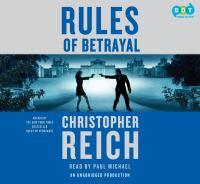 Rules of Betrayal