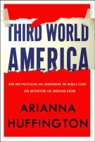 Third World America