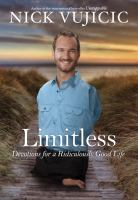 Limitless Devotions for A Ridiculously Good Life
