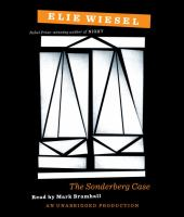 The Sonderberg Case