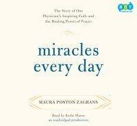 Miracles Every Day