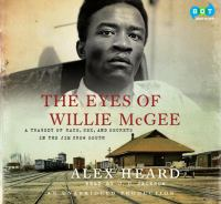 The Eyes of Willie McGee