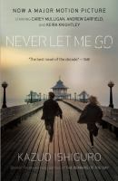 Image: Never Let Me Go