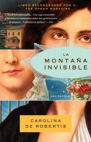 La montana invisible