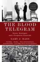 The Blood Telegram