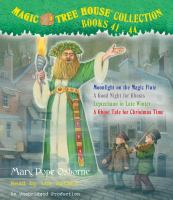 Magic Tree House Collection, Books 41-44