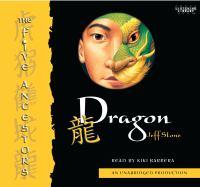 The Five Ancestors: Dragon