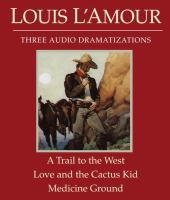 Three Audio Dramatizations
