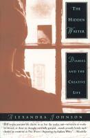 The Hidden Writer