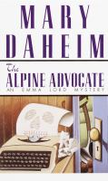 The Alpine Advocate