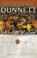 Niccolo Rising : The First Book of the House of Niccolo