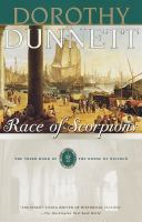 Race of Scorpions : The Third Book of the House of Niccolo