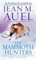 The Mammoth Hunters