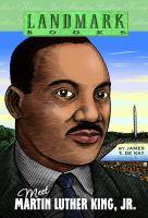 Meet Martin Luther King, Jr