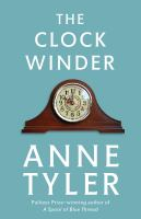 The Clock Winder