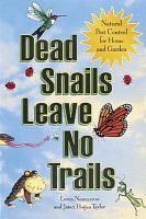 Dead Snails Leave No Trails