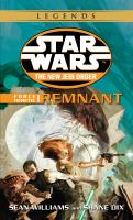 Remnant: Force Heretic I
