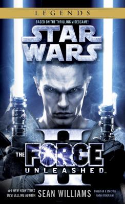 Cover image for Star Wars