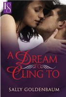 A Dream to Cling to