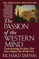 The Passion of the Western Mind