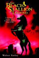 The Black Stallion Legend