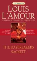 The Daybreakers & Sackett